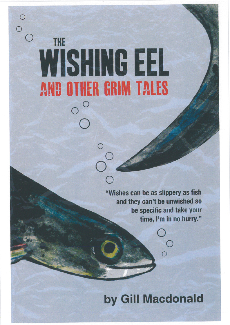 Wishing Eel